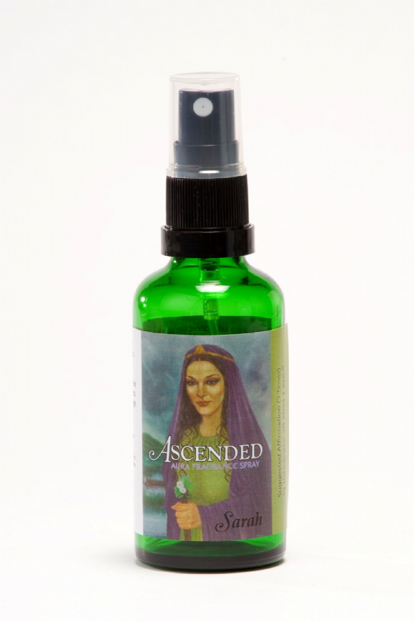 Ascended Masters Sprays